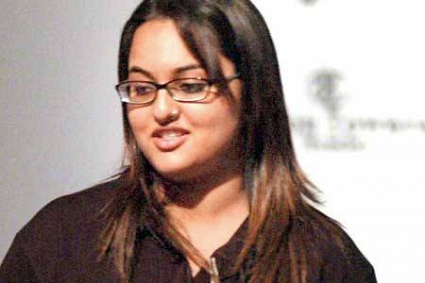 Sonakshi Sinha Birthday Special Photos