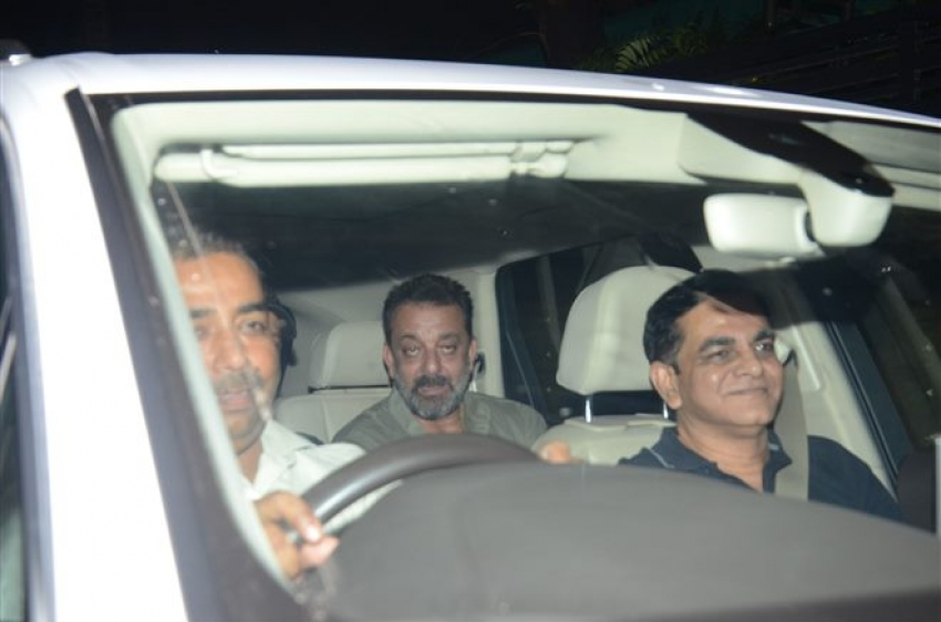 Special Screening Of Sanju At YRF Studio Photos
