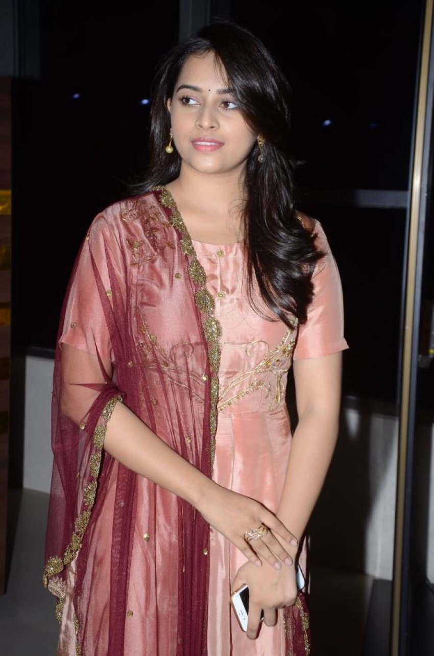 Sri Divya Photos