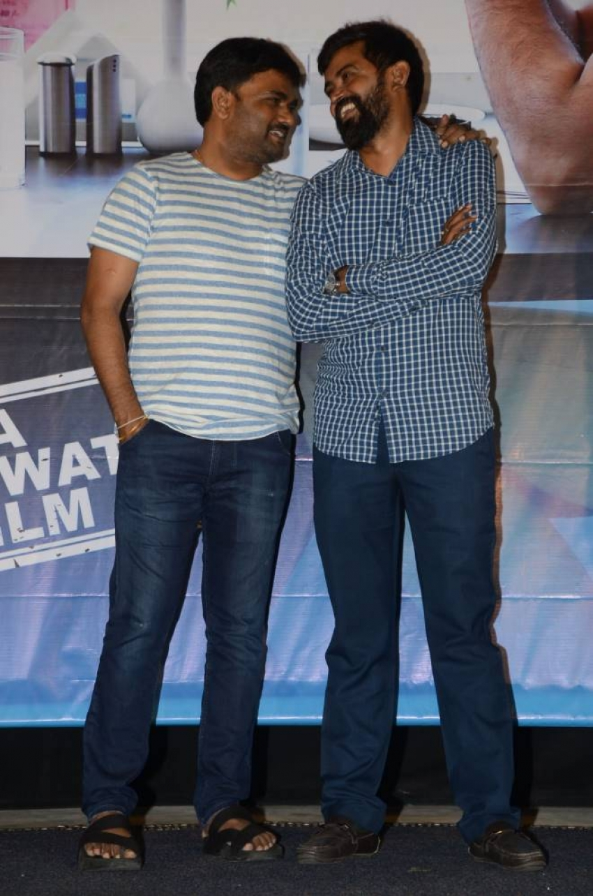 Taramani Movie Audio Launch Photos