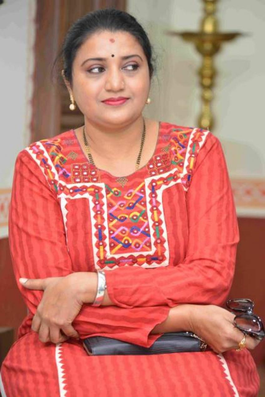 Aa Karaala Ratri Movie Press Meet Photos