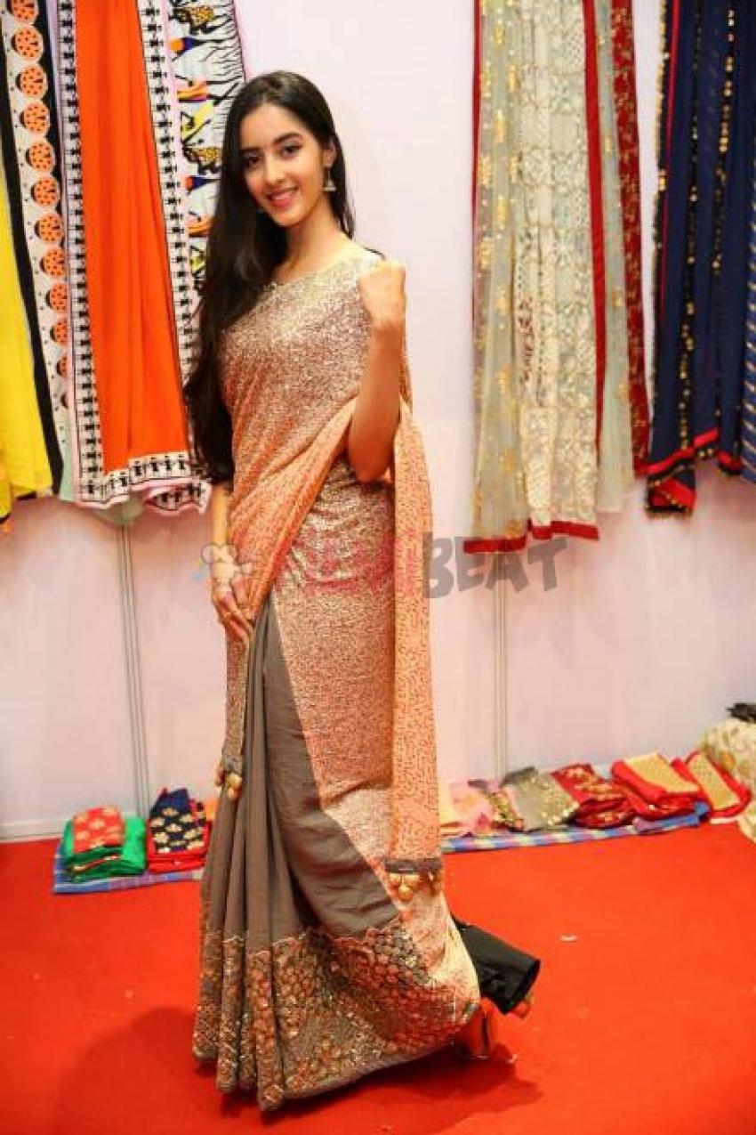 Actress Simran Kaur Inaugurates Melodrama Expo At Taj Deccan Photos