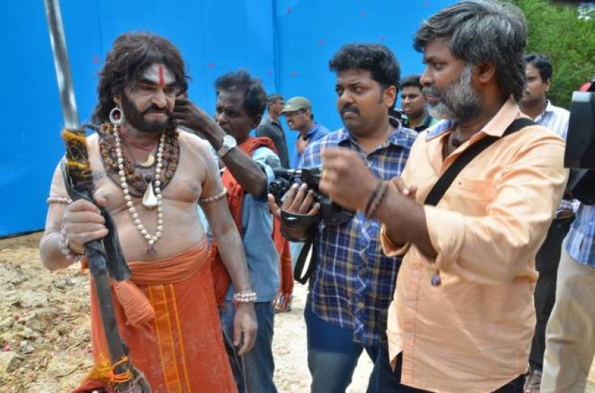 Aghori Photos: HD Images, Pictures, Stills, First Look Posters of