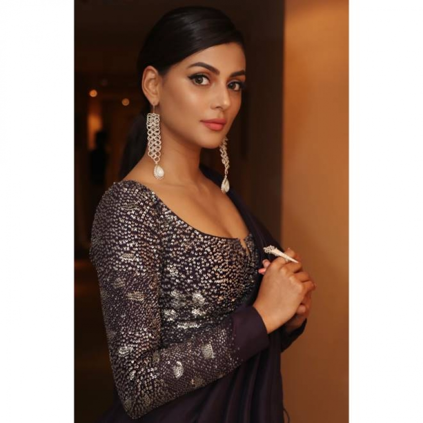 Anisha Ambrose Photos