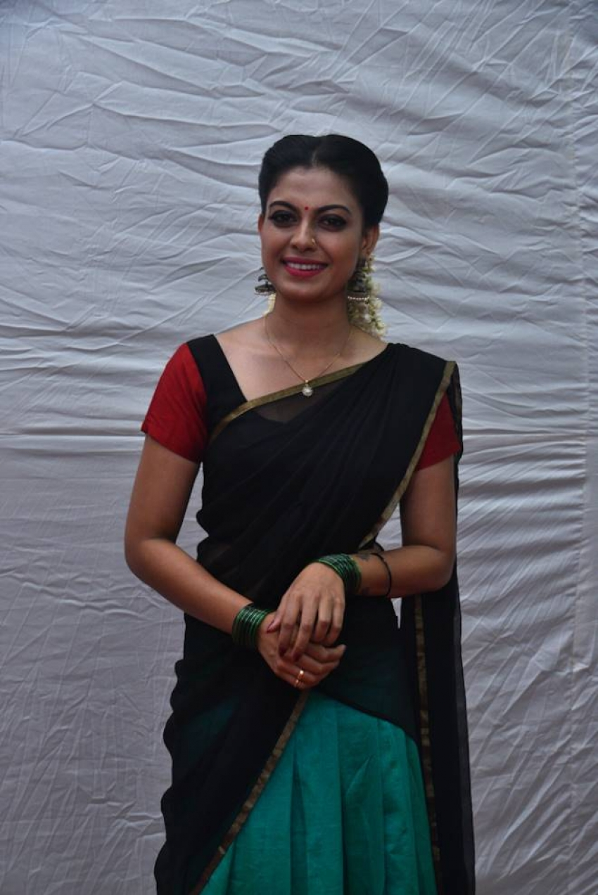 Anusree Photos