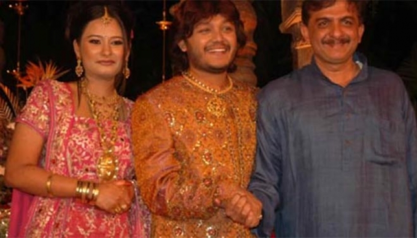 Birthday Special Golden Star Ganesh Unseen Photos
