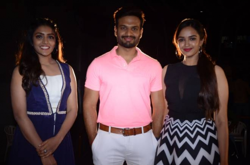 Brand Babu Movie Teaser Launch