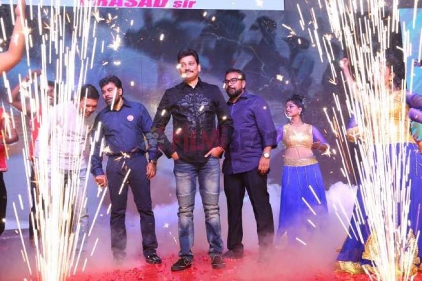 Celebs At Kalamandir 10th Foundation Day Celebrations Photos