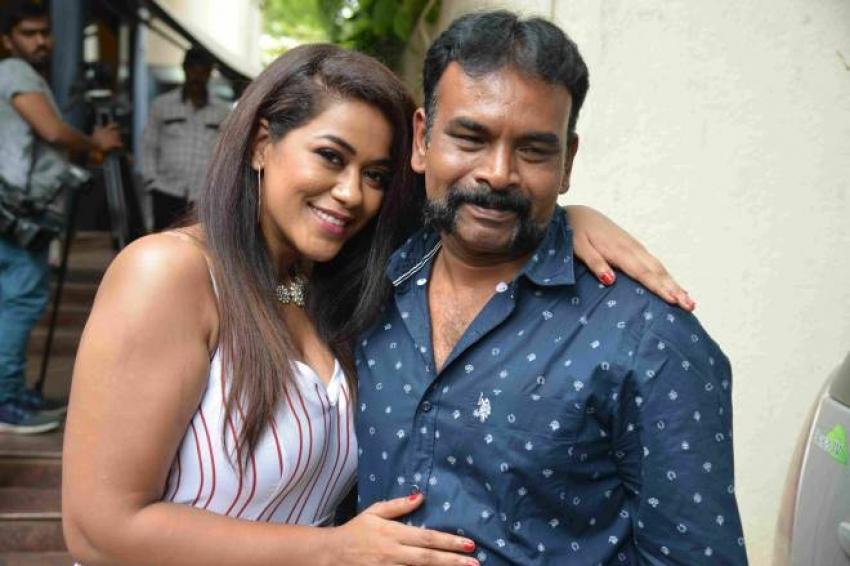Dandupalyam 4 Movie Press Meet Photos
