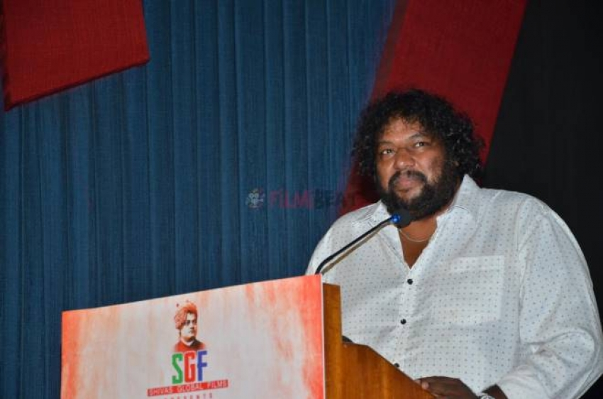 Ithuku Thaan Naan Appave Sonnen Movie Audio Launch Photos