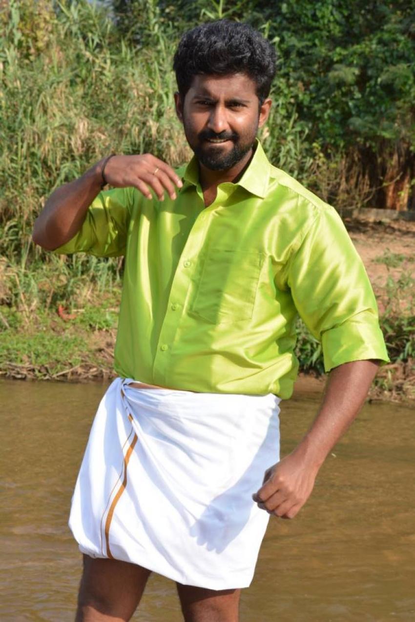 Ithuku Than Nan Appavae Sonnen Photos