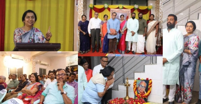 K Balachander 88th Birthday Photos