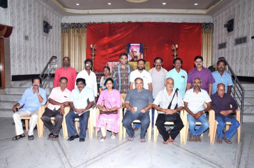 K Balachander's 88th Birth Anniversary Photos