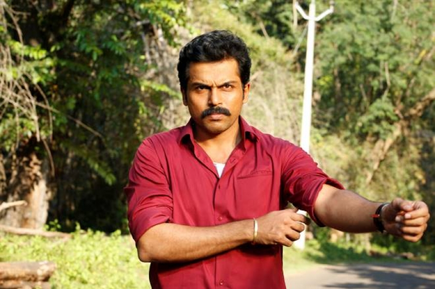 Kadaikutty Singam Photos