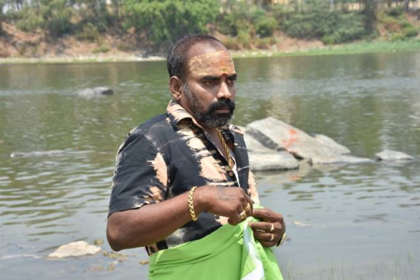 Kalavaani Sirruki Photos