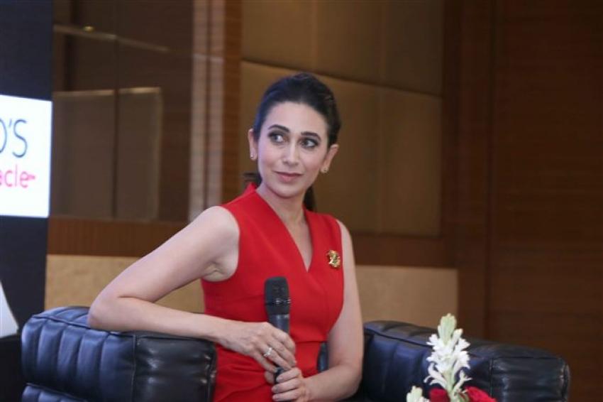 Karishma Kapoor During AB Event In Chandigarh Photos