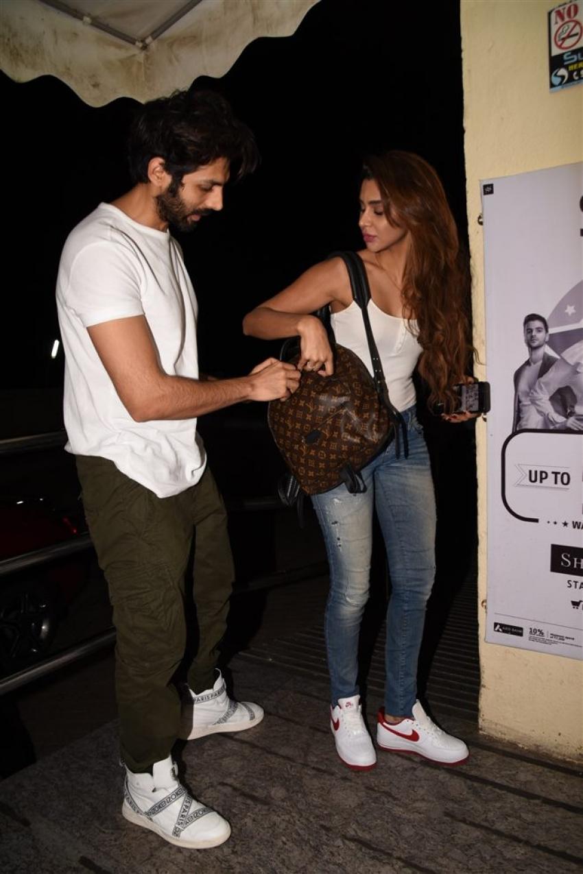 Kartik Aaryan Photos