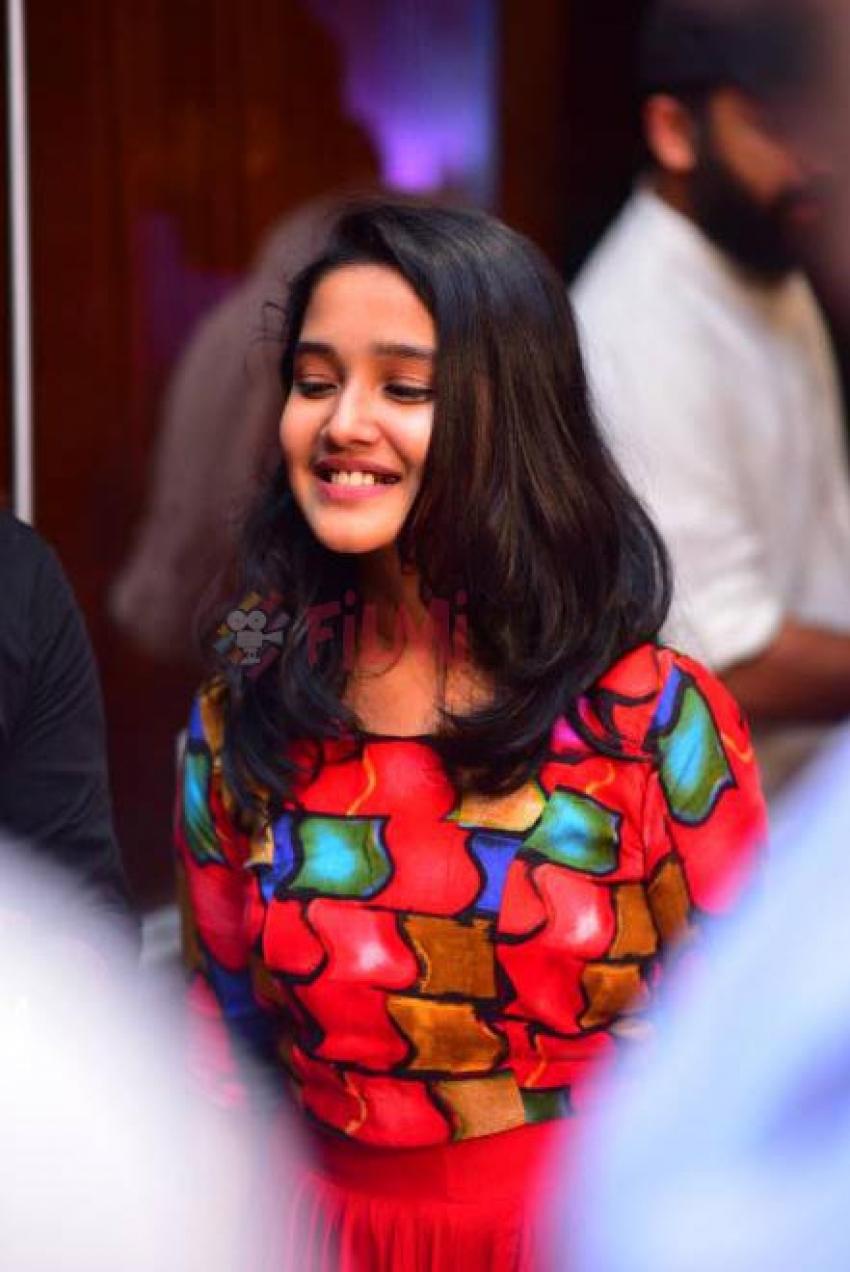 Kinavally Movie Audio Launch Photos