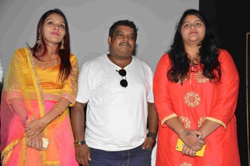 Manasina Mareyali Movie Audio Release Photos