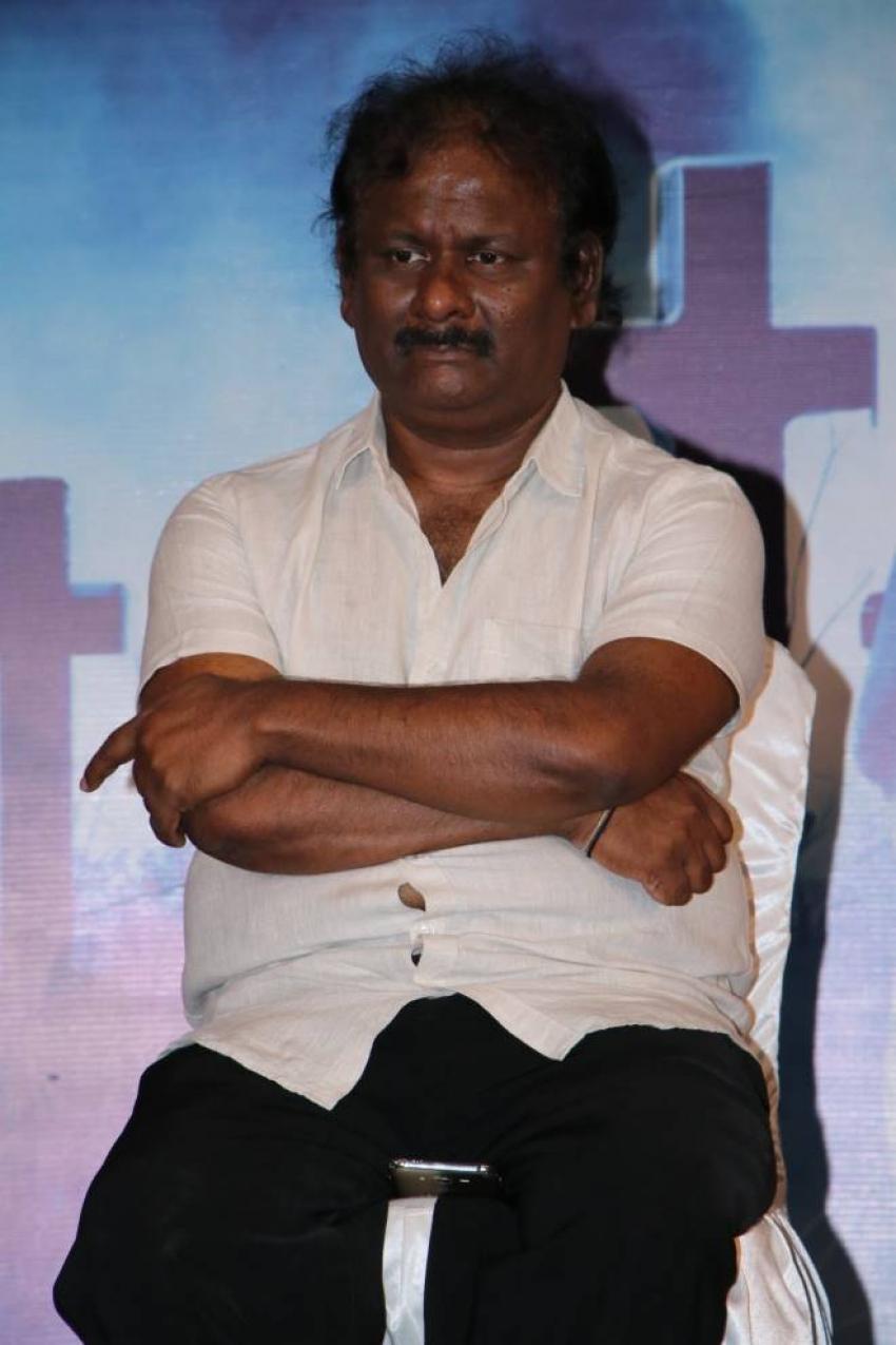 Mohini Movie Press Meet Photos