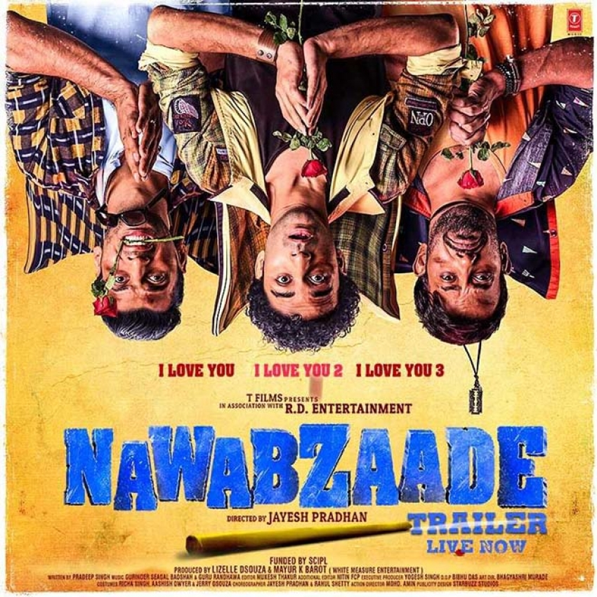 Nawabzaade Photos