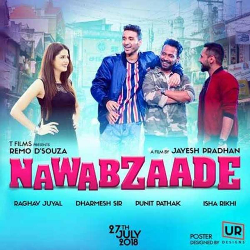 Nawabzaade Photos
