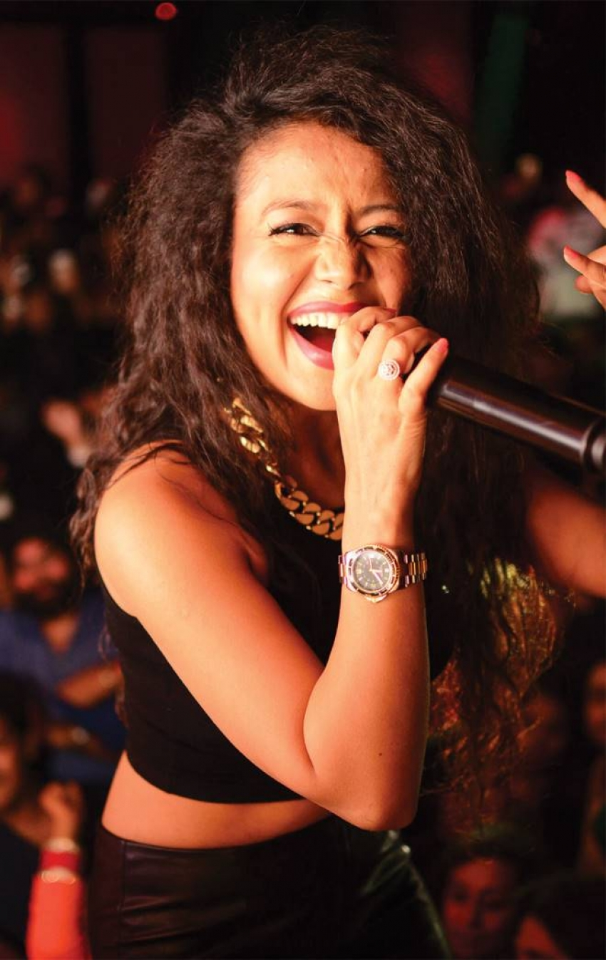 Neha Kakkar Photos