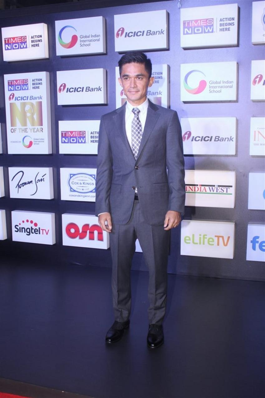Nri Awards 2018 Photos