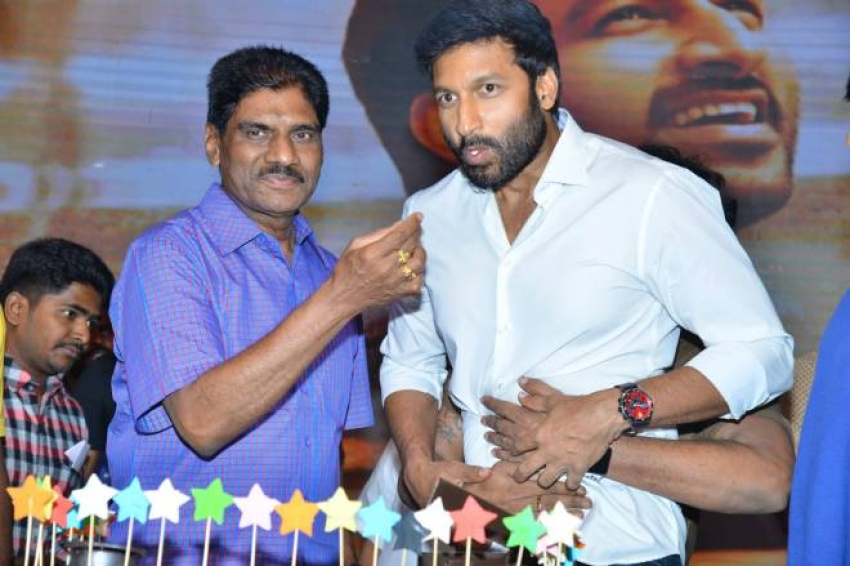 Pantham Movie Pre Release Function Photos