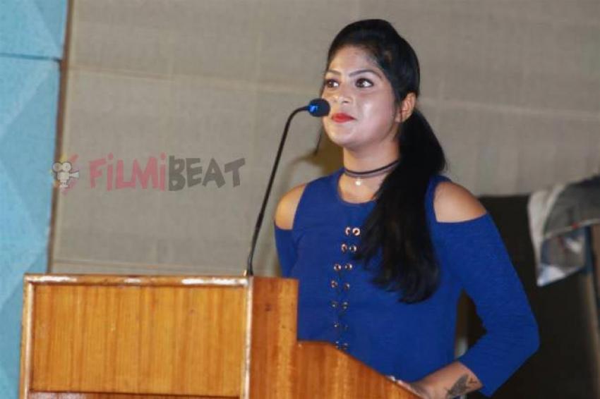 Parthiban Kadhal Movie Press Meet Photos