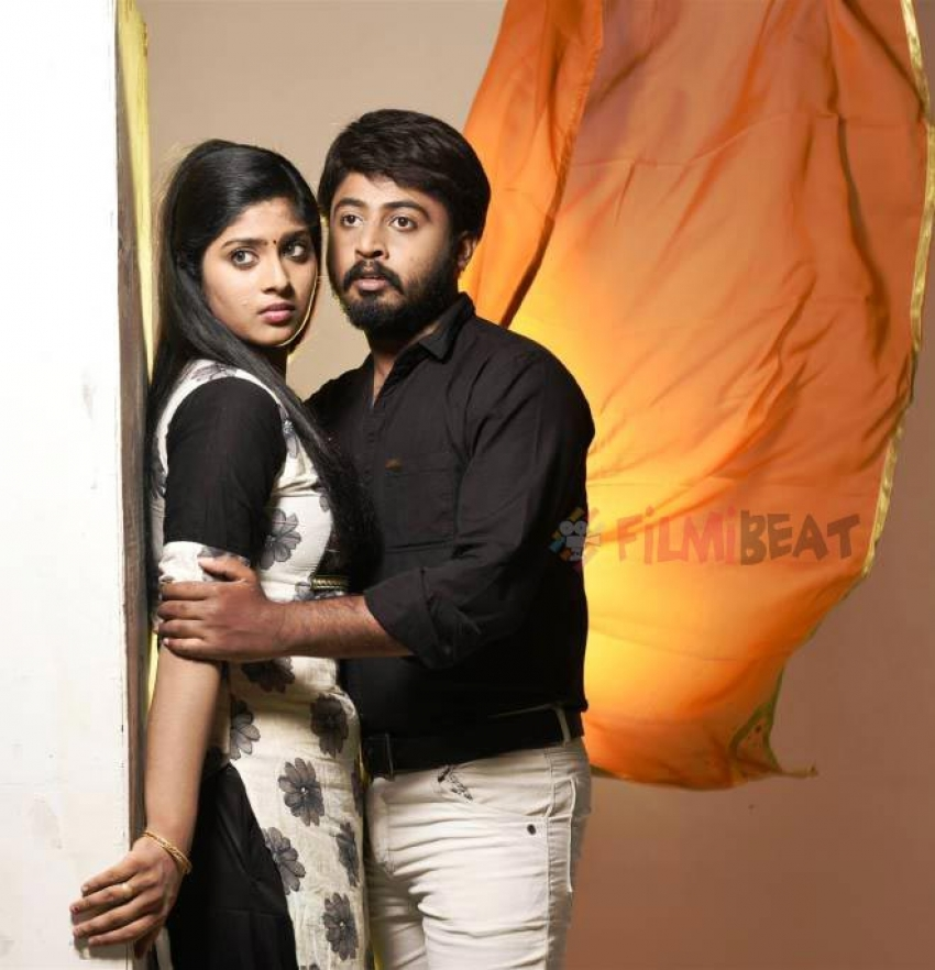 Parthiban Kadhal Photos