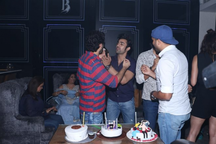 Pearl V Puri's Birthday Bash 2018 Photos