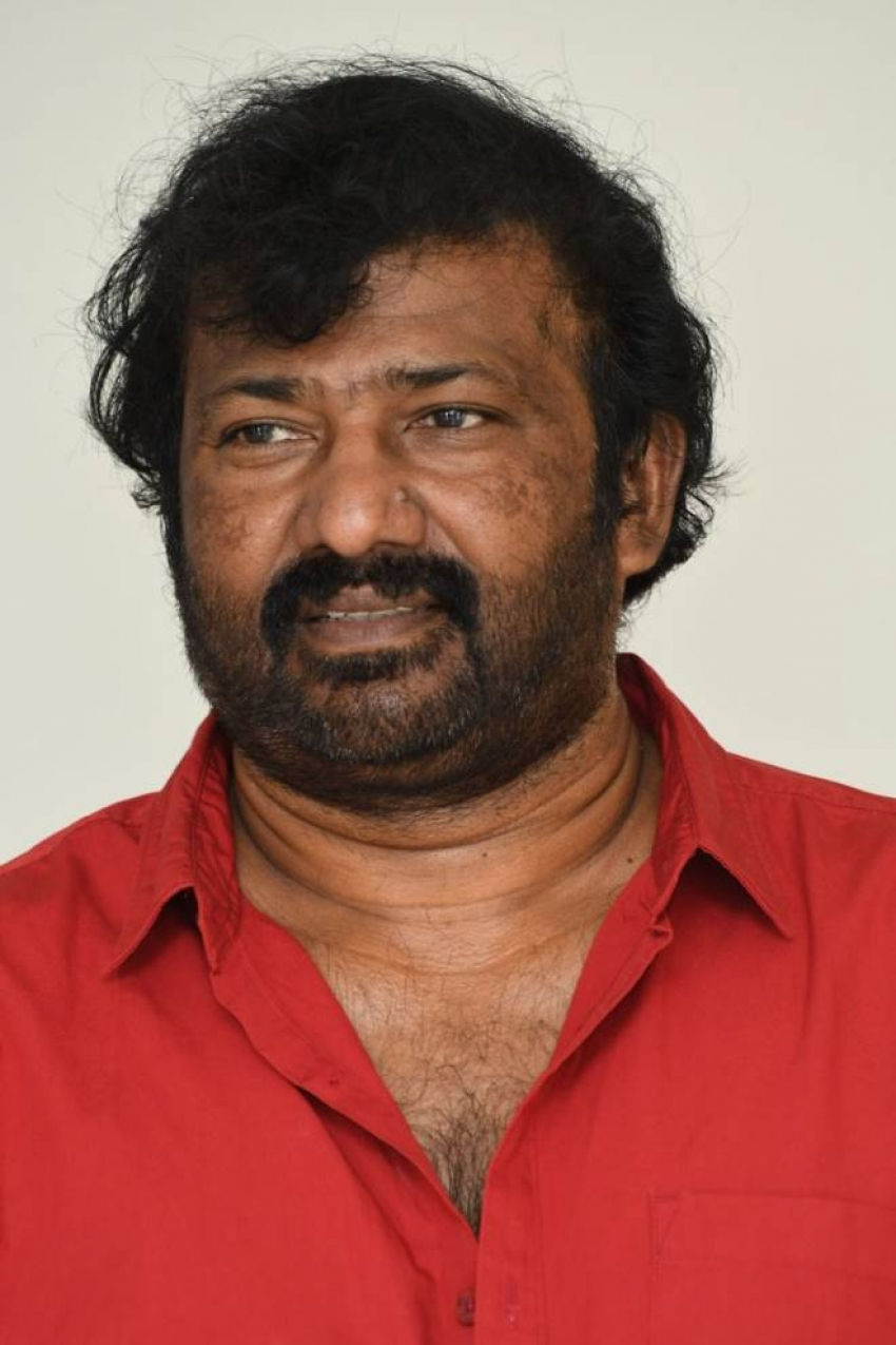 Prementha PaniChese Narayana Movie Press Meet Photos