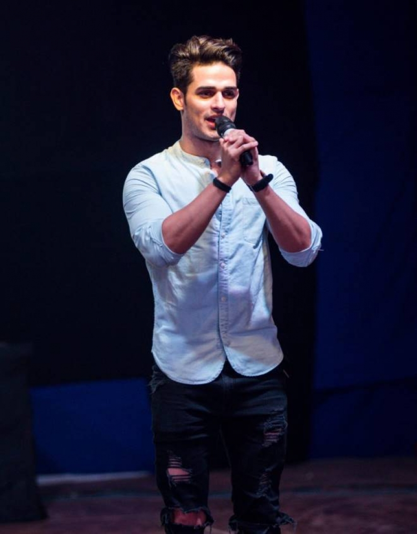 Priyank Sharma Photos