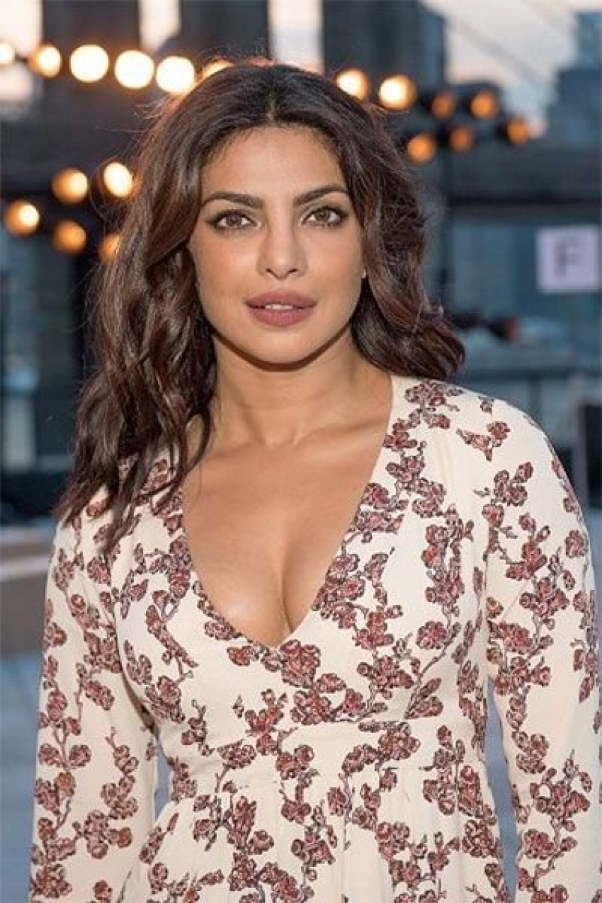 Priyanka Chopra Birthday Special Photos