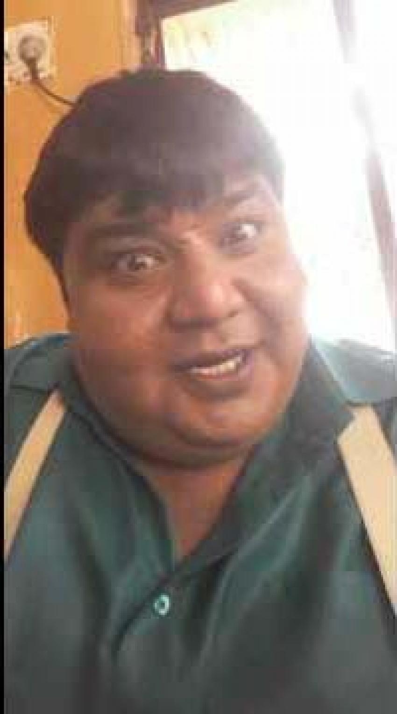 Ravi Kumar Azad Photos
