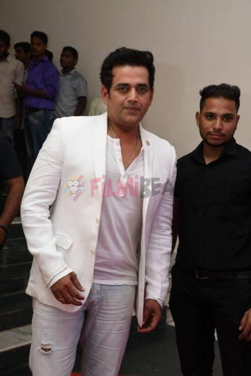 Sakshyam Movie Audio Launch Photos