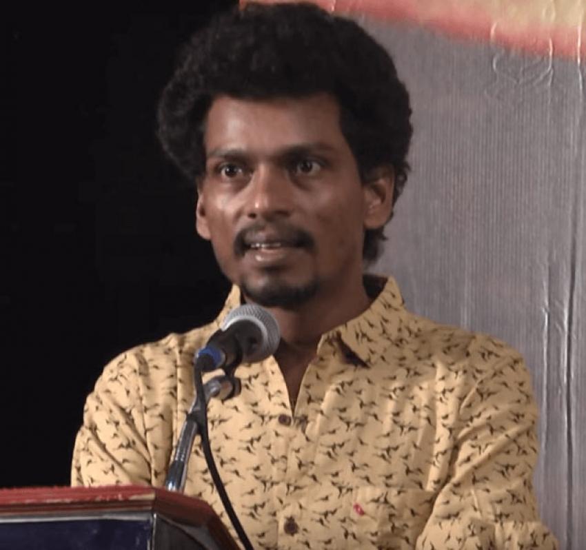 Tamil Bigg Boss 2 Sendrayan Rare Photos
