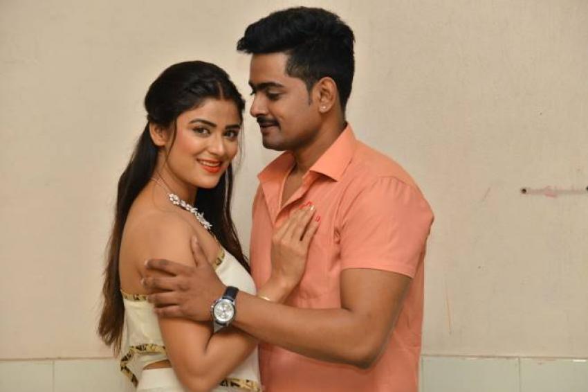 Tharuvatha Evaru Movie Audio Launch Photos