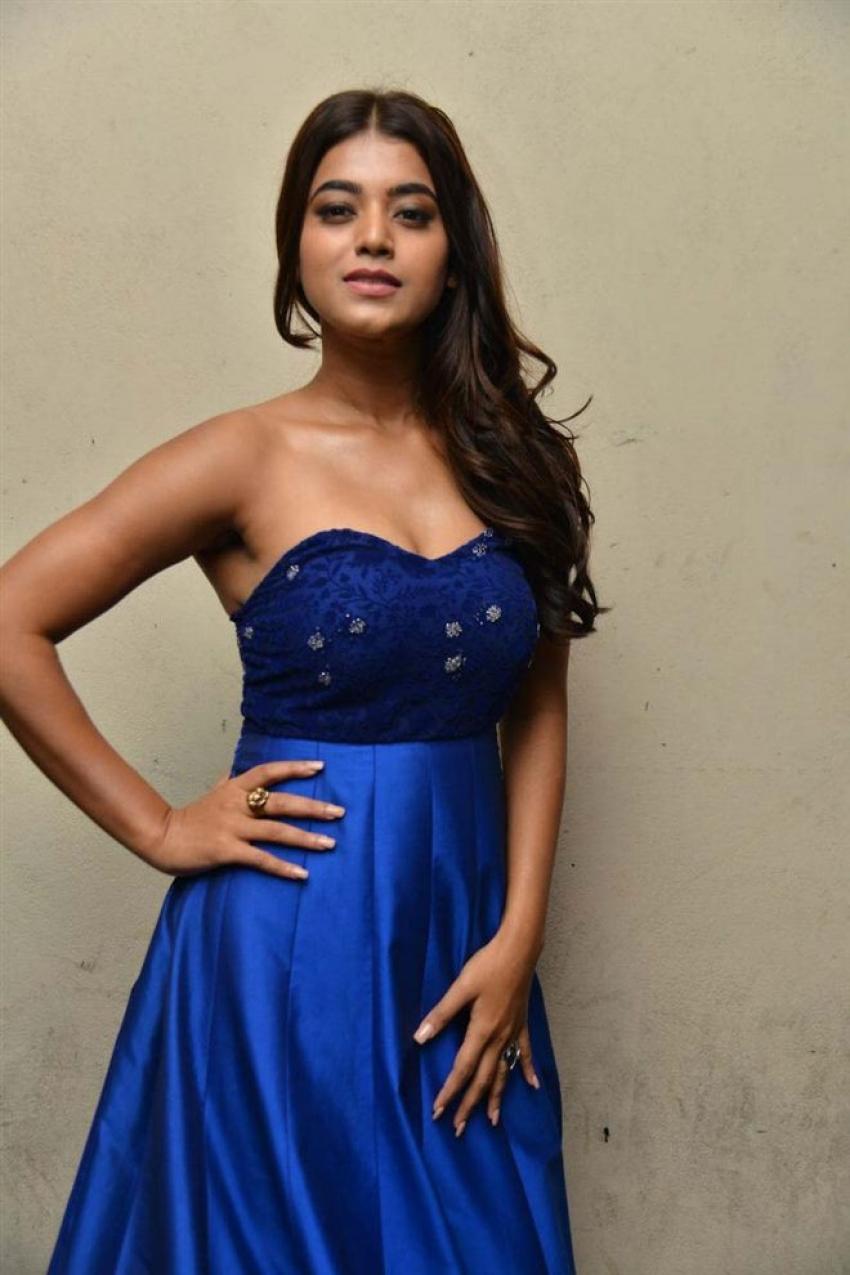 Yamini Bhaskar Photos
