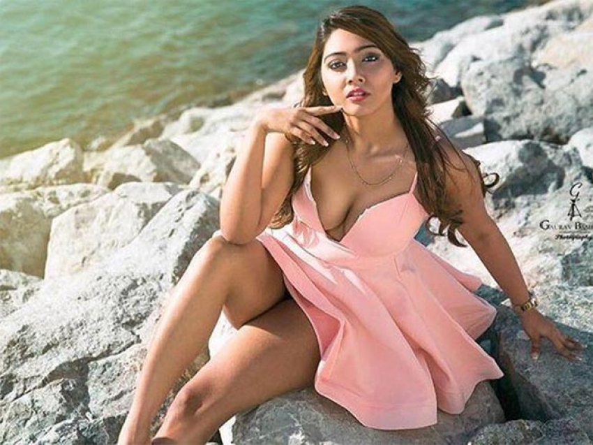 Agnijita Banerjee Photos