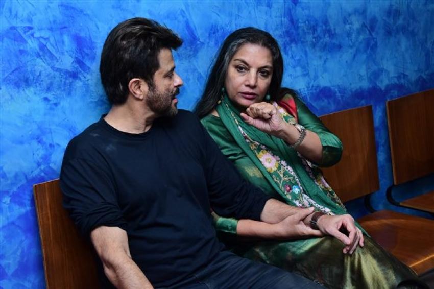 Aishwarya Rai At Screening Of Fanney Khan Photos