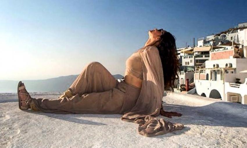 Ankita Lokhande Is Enjoying Her European Gateway Photos