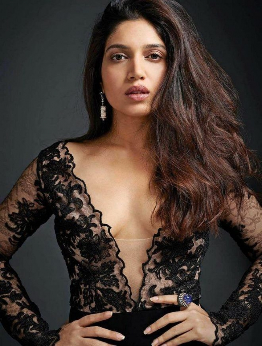 Bhumi Pednekar Photos