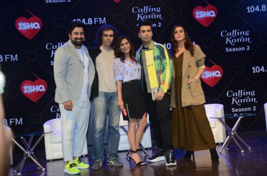Calling Karan Season 2 Photos