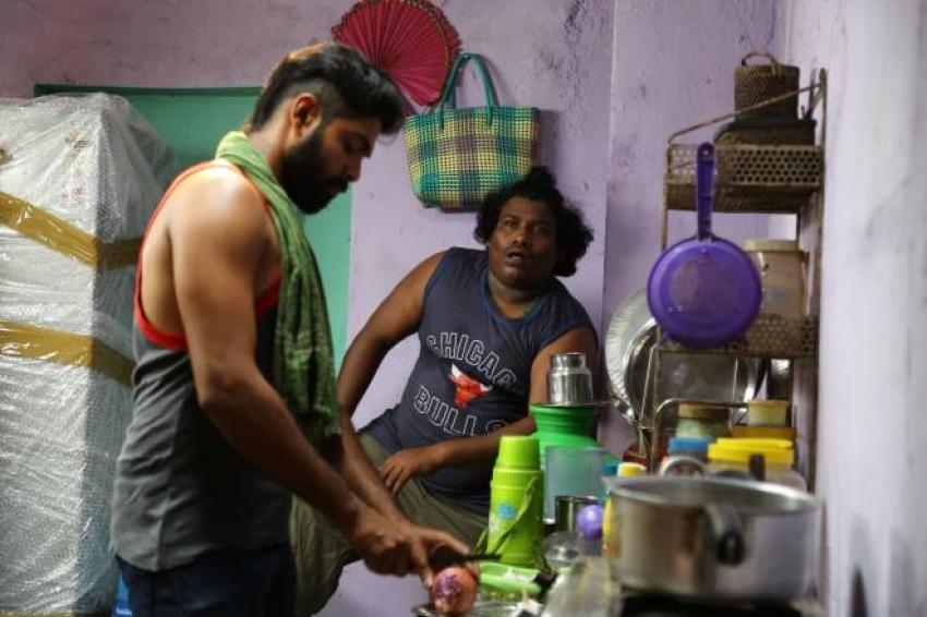 Echarikkai Idhu Manithargal Nadamadum Idam Photos