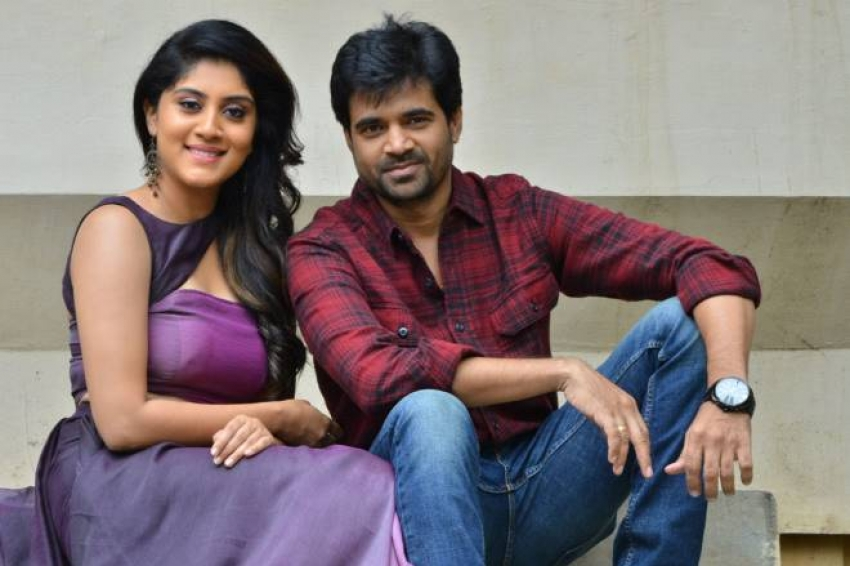 Hulchul Movie Press Meet Photos