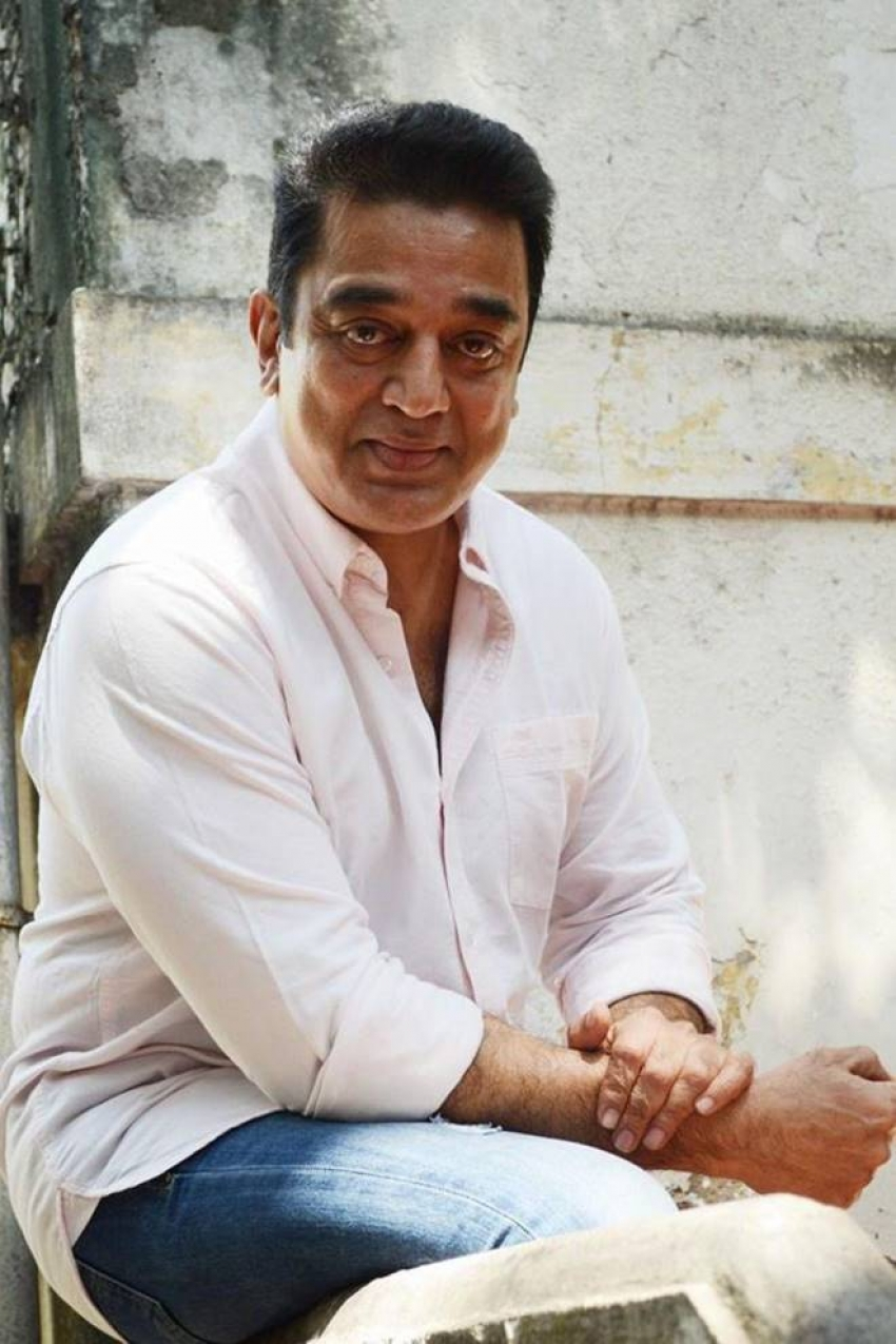 Kamal Hassan Rare Images Photos