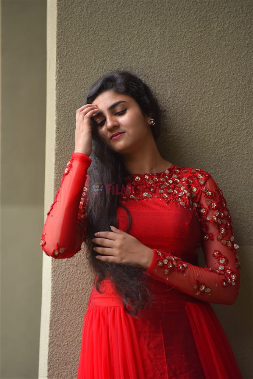 Krittika Pradeep Photos