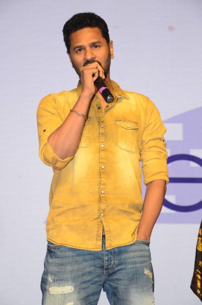 Lakshmi Movie Audio Launch Photos